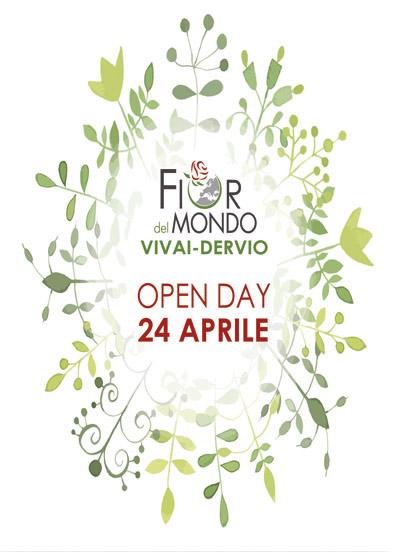 evento 24 aprile 2016 vivaifiordelmondo
